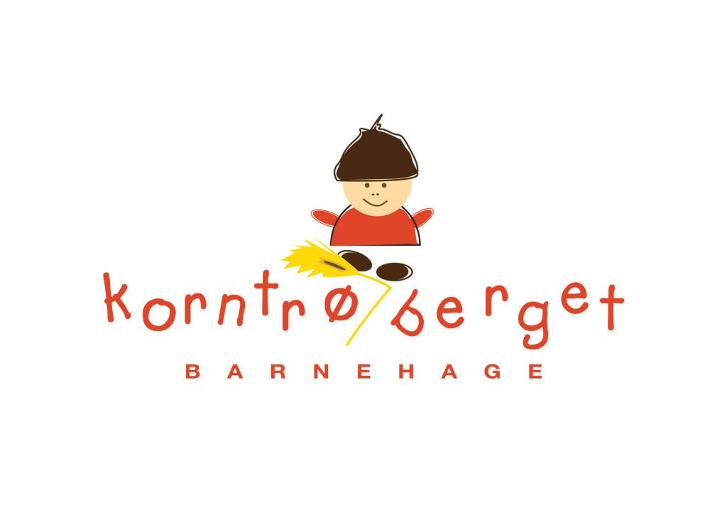 Logo Korntøberget